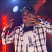 "YG Performs A ""My Krazy Life"" Medley"