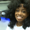 SZA On The Breakfast Club