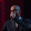 "T.I. & LL Cool J Perform ""Music Man"" With Hugh Jackman"
