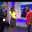 "Troy Ave Performs ""Your Style"" On Pix11 News"