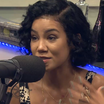 Jhene Aiko On The Breakfast Club