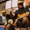 "OverDoz. ""Rich White Friends"" Video"