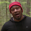 "Watch Marshawn Lynch Go ""Running Wild"" With Bear Grylls"