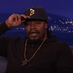 Marshawn Lynch Talks About National Anthem Protest On Conan