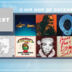 The Best Hip Hop Songs (On Spotify) Of December 2016