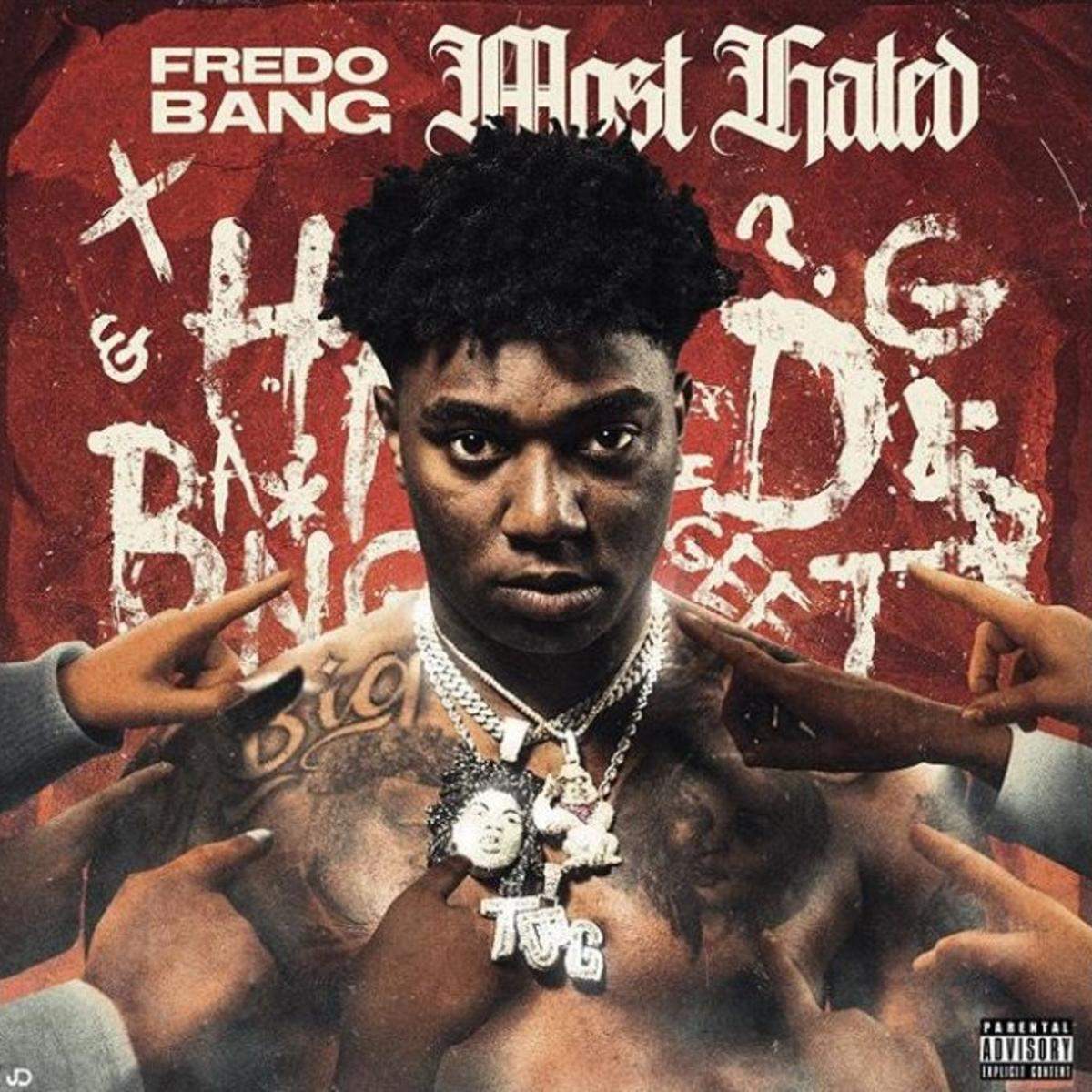 Fredo Bang Explains His Trust Issues On Most Hated Single