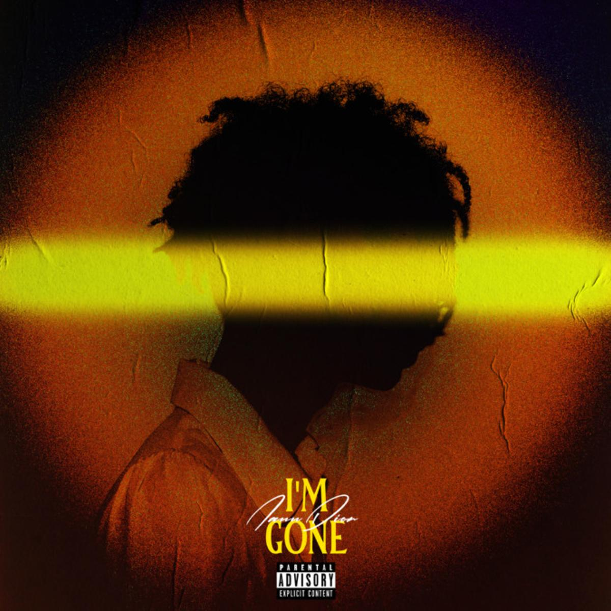"iann dior Releases New EP ""I'm Gone"" With Lil Baby, Machine Gun ..."