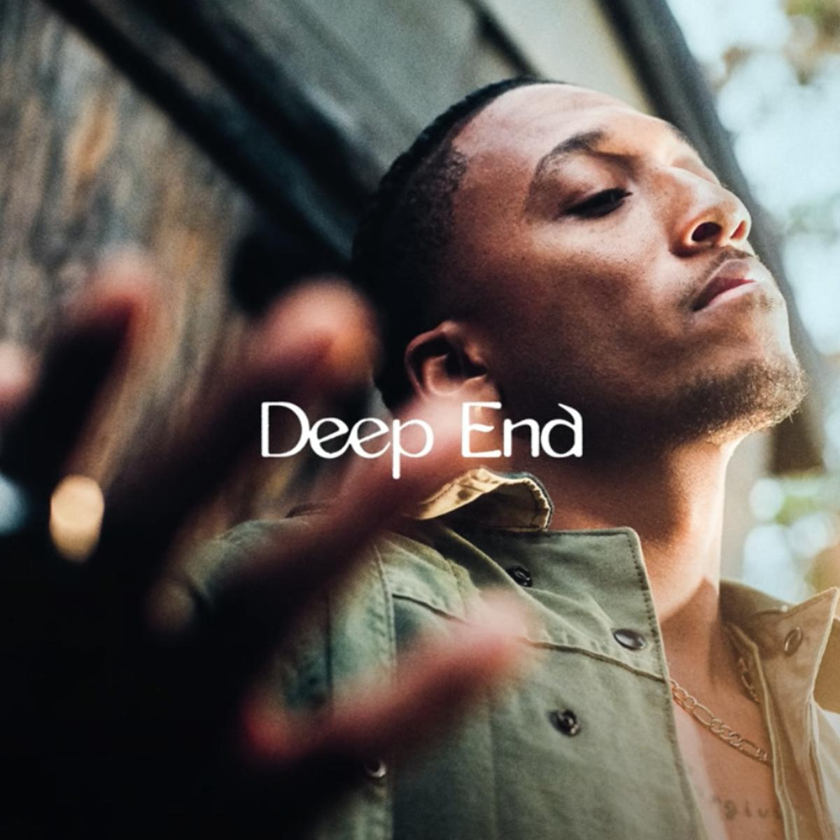 "WATCH: Lecrae Releases New Song ""Deep End"" About Internal Struggles He Battled While Dealing With Racial Trauma Four Years Ago"