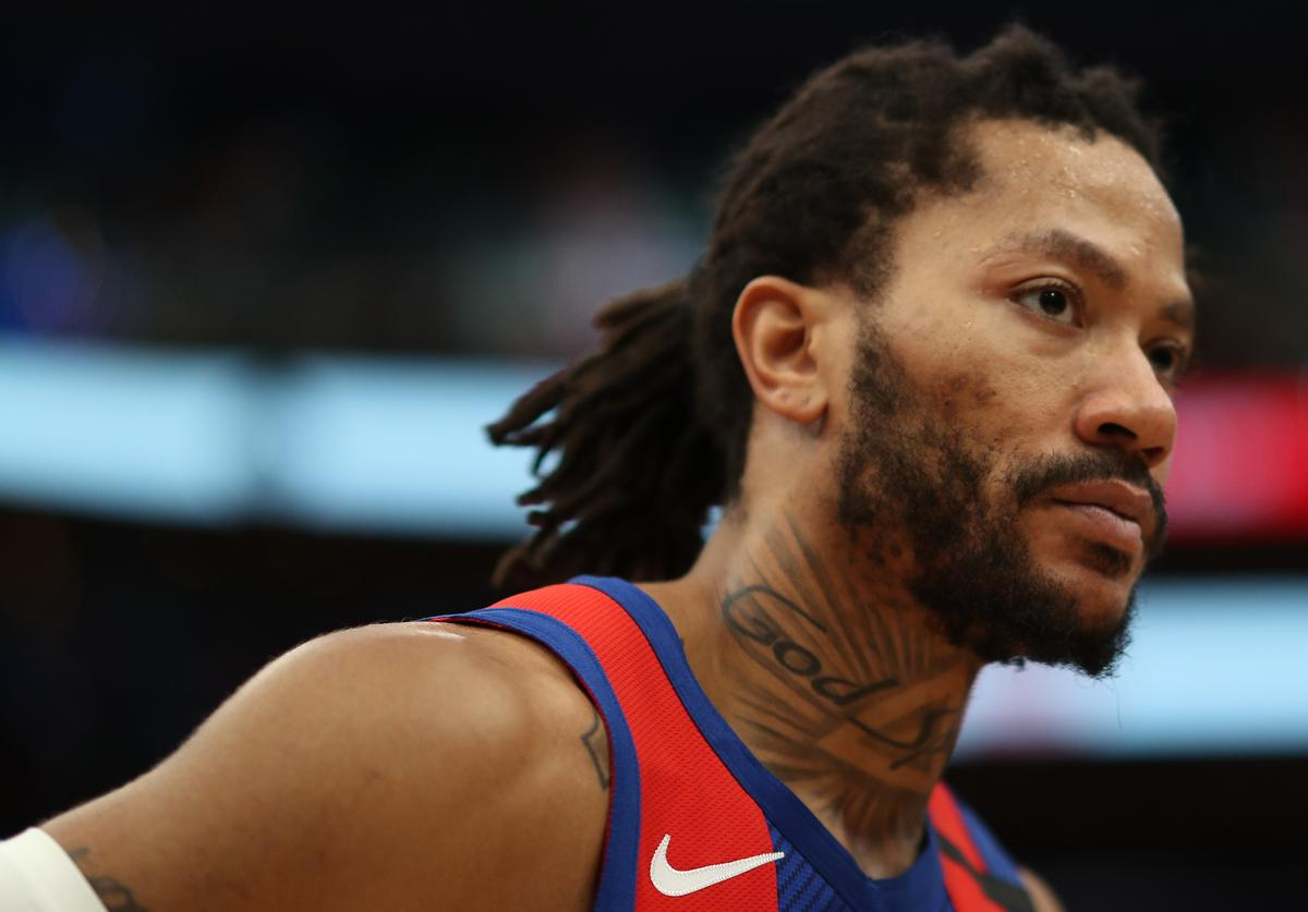 Sensational Stephen A Smith Explains Why Derrick Rose Is Perfect For The Lakers Schematic Wiring Diagrams Amerangerunnerswayorg