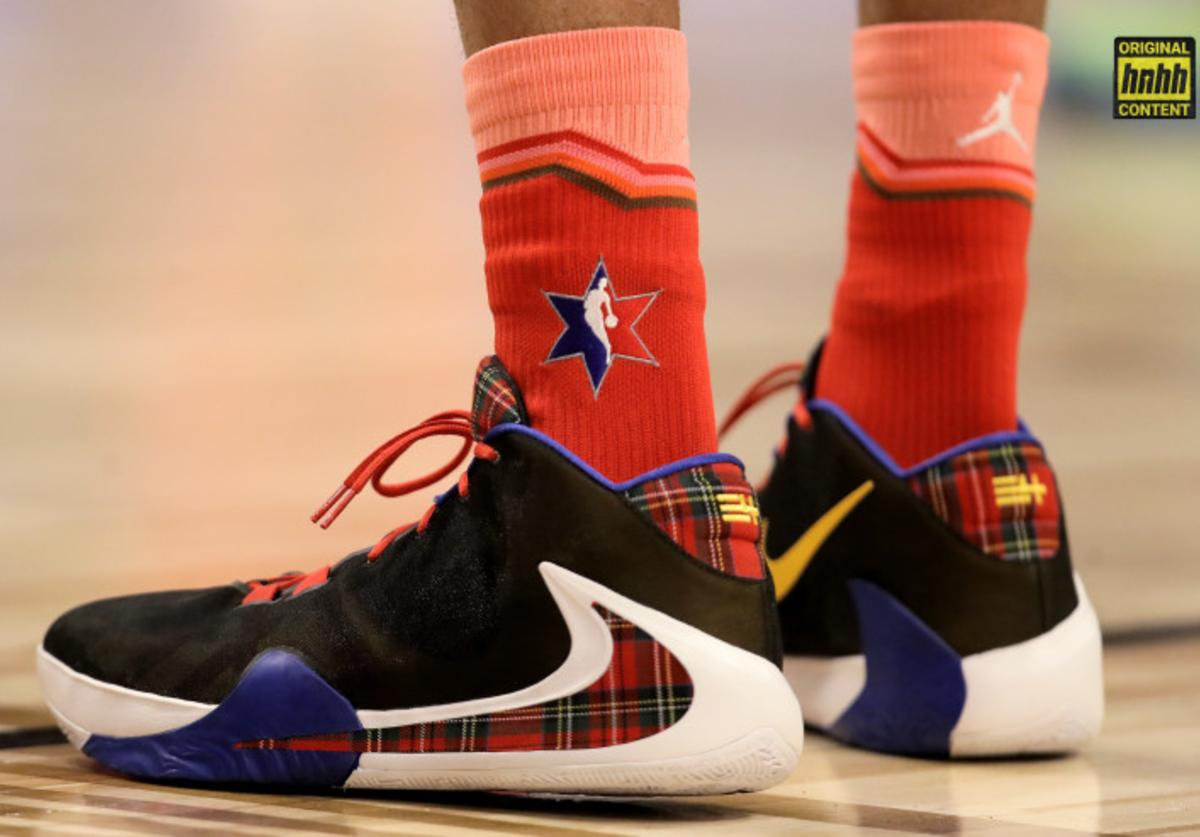 Best Signature Sneakers In The NBA
