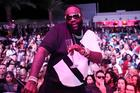 Rick Ross Drags Baby Mother After She Claims He's Been An Absent Father