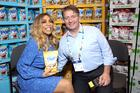 Wendy Williams' New Boy Toy Swears He's Not After Her Money Or Fame