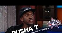 """Pusha T: Mass Incarceration is """"Tearing Apart Our Community"""""""