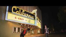 """G-Eazy Feat. Jay Ant """"Far Alone"""" Video"""