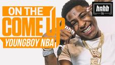 On The Come Up: YoungBoy Never Broke Again