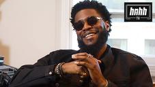 """Big K.R.I.T Talks Going Broke, """"4Eva Is A Mighty Long Time"""" & More"""