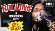 "Shy Glizzy Says He Put Jose Guapo On Backwoods On ""How To Roll"""