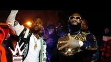 "Rick Ross & Omelly Team Up For The ""Gummo (Remix)"" Music Video"
