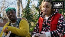 "Brndn Taps Yung Bans & TheGoodPerry For ""Lose Your Cool"" Music Video"