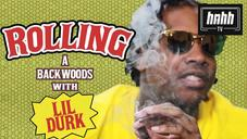 """Lil Durk Has No Clue How To Roll A Blunt On """"How To Roll"""""""