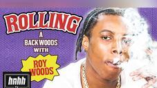 "Roy Woods Dazzles With ""Canadian Weed Knowledge"" On How To Roll"