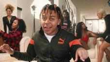 """YBN Cordae Cozies Up With The Ladies In """"Locationships"""" Video"""