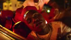 "DaBaby Dances On A Plethora Of Expensive Cars For ""Off Da Rip"" Video"