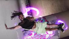 """Omarion Pays Tribute To Dance Culture In His Video For """"Can You Hear Me?"""""""
