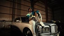 """Curren$y Pays Homage In New Video For """"Jermaine Dupri"""""""