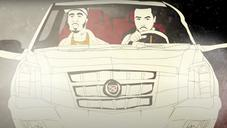 """Benny The Butcher Drops Animated Visuals For Chinx Collab """"Overall"""""""