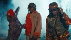 """Lil Uzi Vert, Gunna, & Don Toliver Go On An Adventure In """"His & Hers"""" Video"""