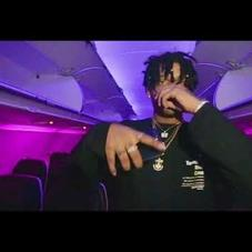 """Smokepurpp Sips Lean And Hits The Strip Club In NSFW """"To The Moon"""" Video"""