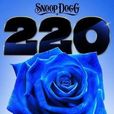"""Snoop Dogg & Goldie Loc Rep The West On """"220"""""""