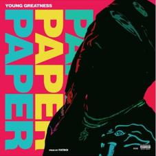 """Young Greatness Drops Off His Latest Banger """"Paper"""""""
