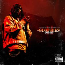 "Stream Chief Keef's ""The GloFiles Pt. 2"""