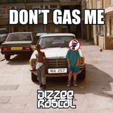 """Dizzee Rascal Dials Up On """"Don't Gas Me"""" EP"""