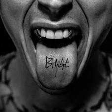 """Machine Gun Kelly & 24Hrs Connect On New Song """"Signs"""""""