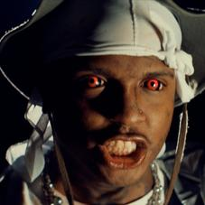 "Ski Mask The Slump God Drops Bloody ""LA LA"" Music Video"