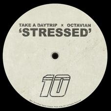 """Take A Daytrip & Octavian Want To Know Why You're So """"Stressed"""""""