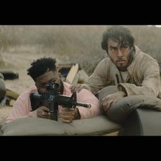 "Pink Sweat$ Takes On The Zombie Apocalypse In ""I Know"" Video"