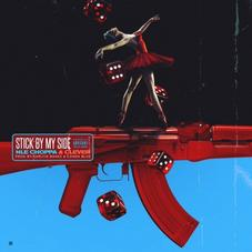 """NLE Choppa & Clever Team Up For """"Stick By My Side"""""""