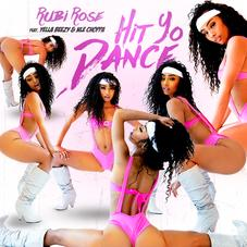 "NLE Choppa & Yella Beezy Join Rubi Rose On ""Hit Yo Dance"""
