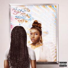 """Tiana Major9 Reworks Her Debut EP With """"At Sixes And Sevens Remixed"""""""