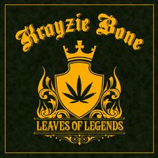 """Krayzie Bone Has Vibes For Your Next Session With """"Leaves Of Legends"""""""