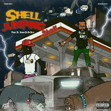 "Young Crazy & Icewear Vezzo Bring The Energy On New Track ""Shell Jumping"""