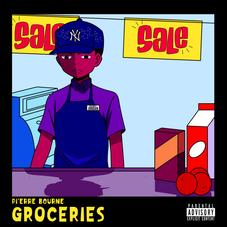 "Pi'erre Bourne Brings The Bounce On ""Groceries"""