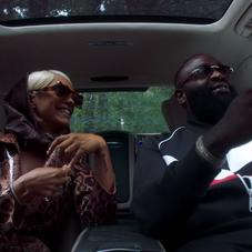 """Paloma Ford Shares Visual To Rick Ross-Assisted Single, """"All For Nothing"""""""