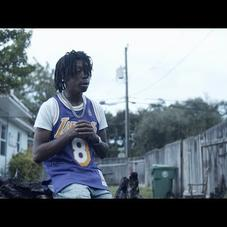 """Lil Loaded Dons Purp And Gold In """"24 Kobe"""" Video"""
