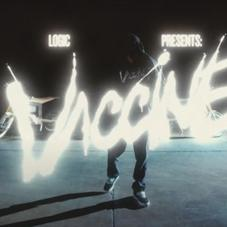 """Logic Delivers New Music Video For """"Vaccine"""""""
