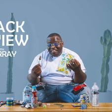 """Morray Might Have The Funniest Episode Of """"Snack Review"""" Ever"""